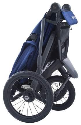 Прогулочная коляска Joovy Zoom 360 Ultralight Blueberry