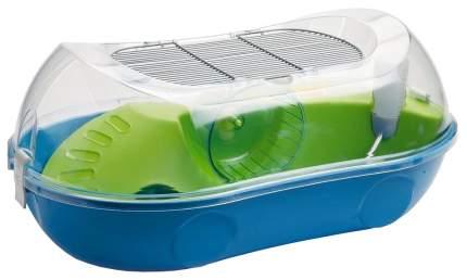 Клетка для мышей, хомяков Savic 26х37х59см выдвижной лоток для отходов
