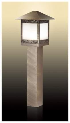 Ландшафтный столбик Odeon Light 2644/1A