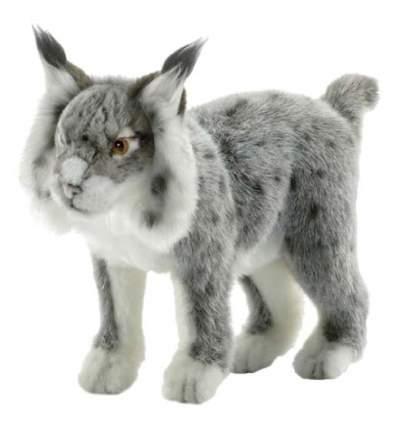 Мягкая игрушка Hansa Иберийская Рысь 32 см