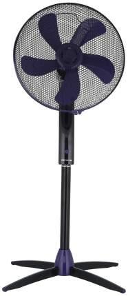 Вентилятор напольный POLARIS PSF 40RC black/violet