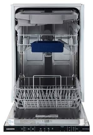 Встраиваемая посудомоечная машина 45 см Siemens SR64E073RU