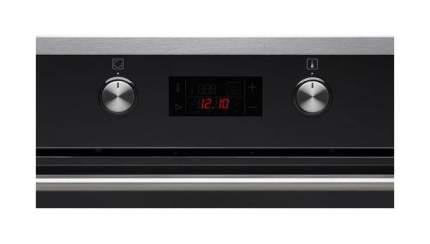 Встраиваемый электрический духовой шкаф Korting OKB 790 CMX Silver