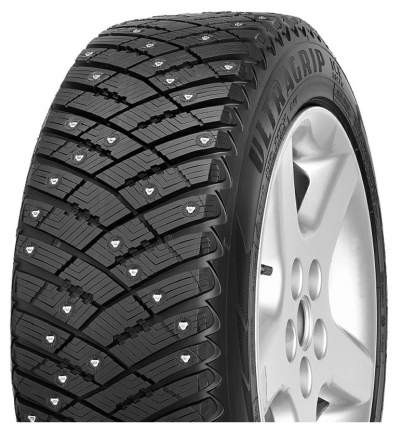 Шины GOODYEAR Ultra Grip Ice Arctic 225/55 R17 101T XL D-STUD