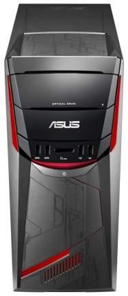Системный блок игровой ASUS ROG G11CD-K-RU011T 90PD01L1-M15610 Черный
