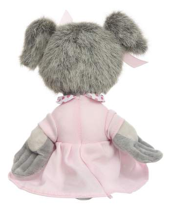 Мягкая игрушка Plush Apple Спокойной ночи, малыши! Каркуша GT8925 в пижаме со звуком 23 см