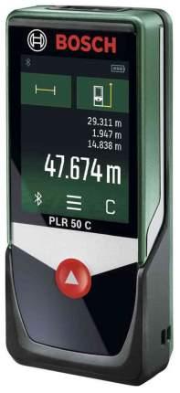 Лазерный нивелир Bosch PLR 50 C 603672221