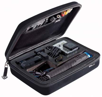 Монопод для экшн-камеры POV Case 53091 + монопод L=19 дюймов