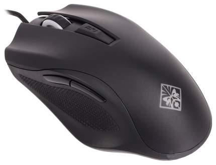 Проводная мышка HP OMEN 600 Black (1KF75AA)