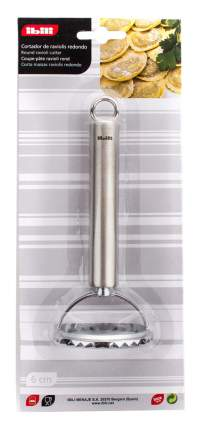 Форма круглая, для равиоли, нержавеющая сталь, серия Accesorios, IBILI