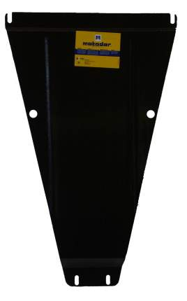 Защита двигателя, защита кпп Мотодор для Mercedes-benz (motodor.01219)