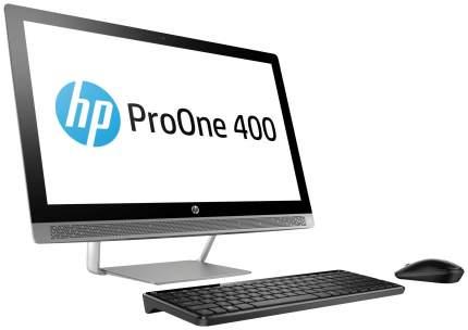Моноблок HP ProOne 440 G3 1KN98EA Серый
