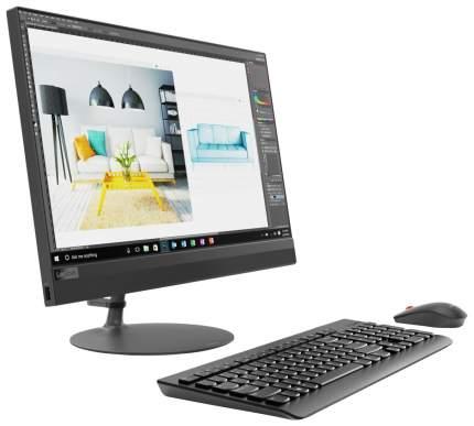 Моноблок Lenovo AIO 500 520-24IKU F0D2000KRK Черный