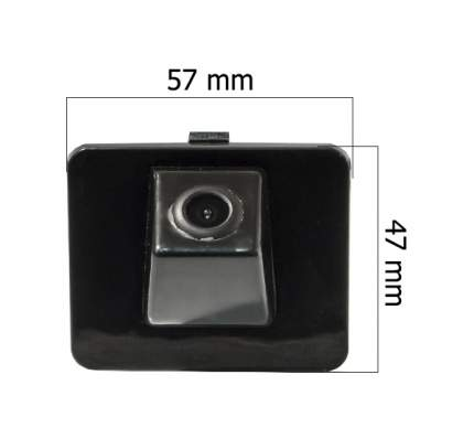 Камера заднего вида AVEL AVS312CPR