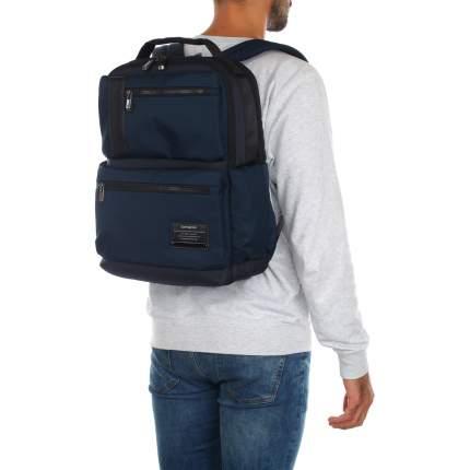 Рюкзак Samsonite Openroad синий 19 л