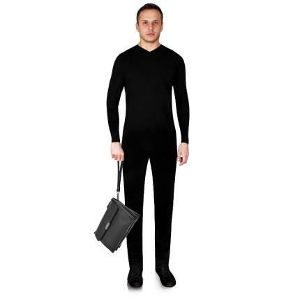 Клатч мужской кожаный Dr. Koffer B402505-59-04 черный