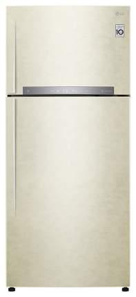 Холодильник LG GN-H702HEHZ Beige
