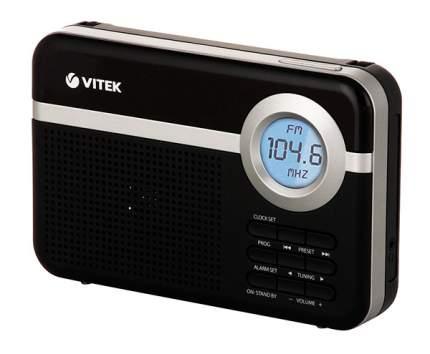 Радио Vitek VT-3592 BK