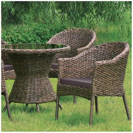 Комплект мебели Afina Garden RT-A52 Brown