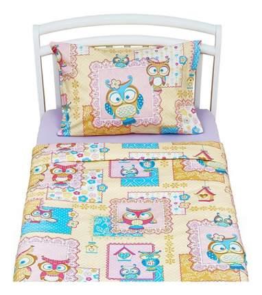 Комплект детского постельного белья Joy GIOVANNI 2 предм.