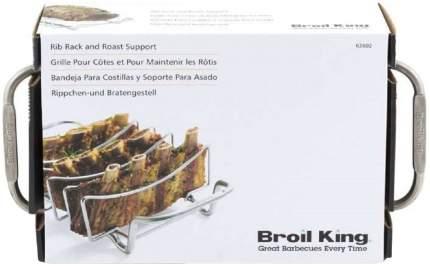 Решетка для гриля Broil King Stand Ribs
