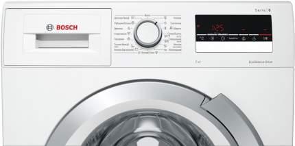 Стиральная машина компактная Bosch WLL24266OE