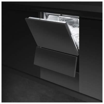 Встраиваемая посудомоечная машина Smeg STC 75