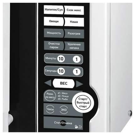 Микроволновая печь соло BBK 20MWS-770S white