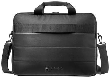 "Сумка для ноутбука 15.6"" HP Classic Briefcase черная"