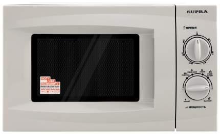 Микроволновая печь соло Supra 18MS01 silver