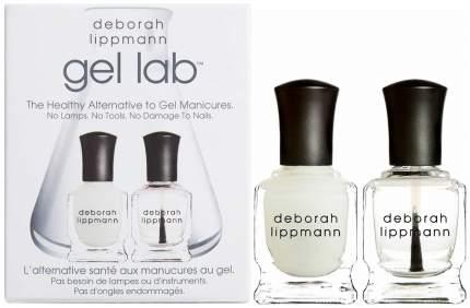 Набор лаков для ногтей Deborah Lippmann Gel Lab Mini Set 2x8 мл