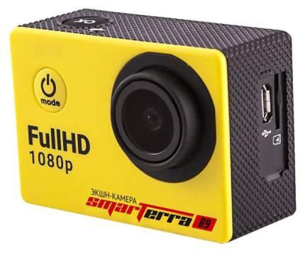 Экшн камера Smarterra В9 Yellow