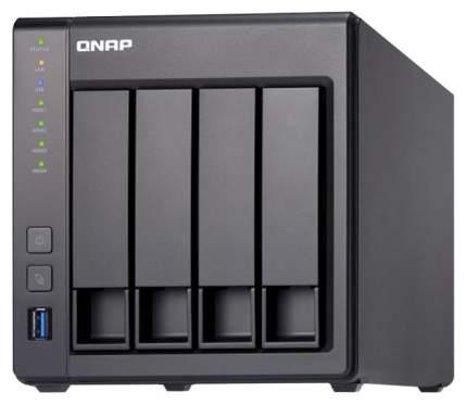 Сетевое хранилище данных QNAP TS-431X2-8G