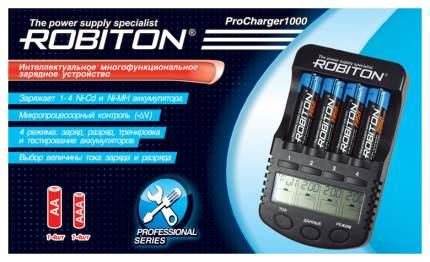 Зарядное устройство Robiton ProCharger1000
