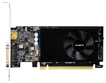Видеокарта GIGABYTE GeForce GT 730 (GV-N730D5-2GL)