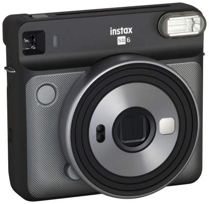 Фотоаппарат моментальной печати Fujifilm instax SQUARE SQ6 Grey