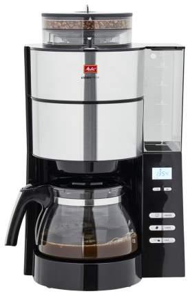 Кофеварка капельного типа Melitta AromaFresh Black