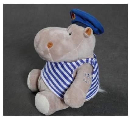 Мягкая игрушка Orange Toys Бегемот Десантник МА2640/20D