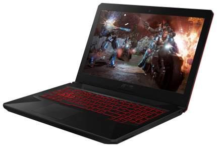 Ноутбук игровой ASUS TUF Gaming FX504GD-E4995 90NR00J3-M17820
