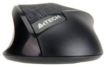 Беспроводная мышь A4Tech G9-600HX-1 Black