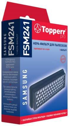 Фильтр для пылесоса Topperr FSM241