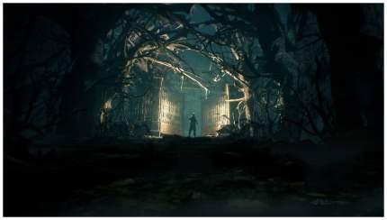 Игра для PlayStation 4 Focus Home Interactive Call of Cthulhu