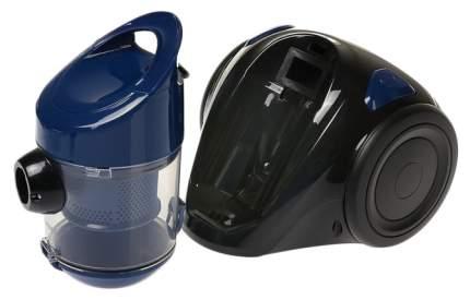 Пылесос LUMME  LU-3216 Blue/Black