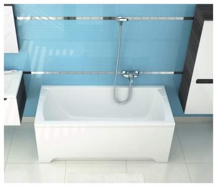Акриловая ванна Ravak Classic 170х70 без гидромассажа