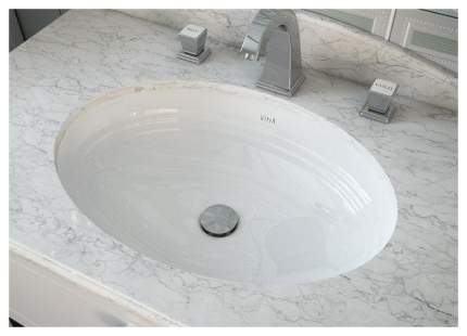 Встраиваемая раковина Vitra Efes 5800B003-0012 белый