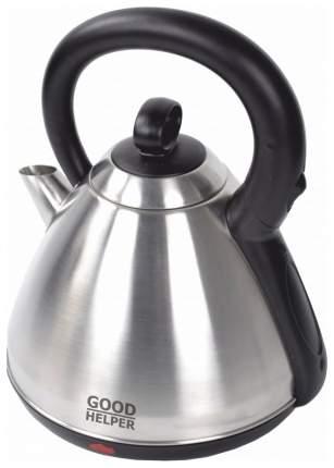Чайник электрический Goodhelper KS-30B05 Black/Silver