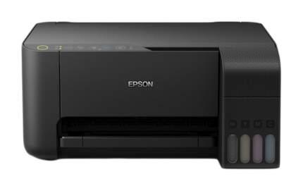 Струйное МФУ Epson L3150