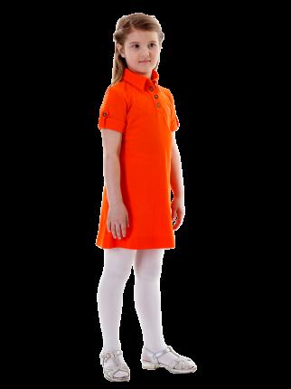 Туника Radiance RT1616/оранжевый 98