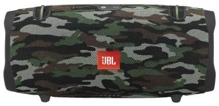 Беспроводная акустика JBL Xtreme 2 Squad Green/Brown (JBLXTREME2SQUADEU)