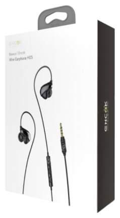 Наушники Baseus Encok Wire H05 Black